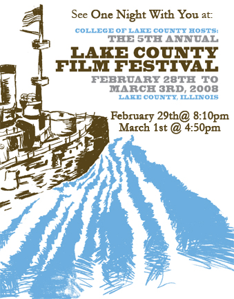 Lake County Film Festival